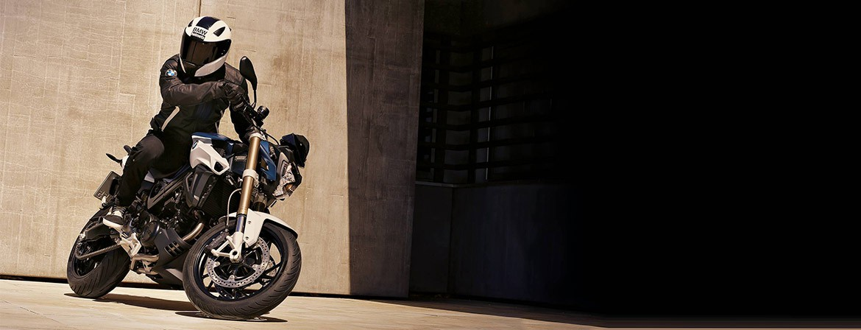 BMW F 800 R